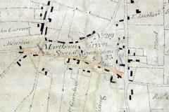 Inclosure-Award-Map-1812-close-up-Green.1-030