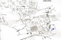 1935 map of allotments