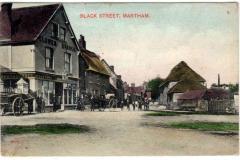 Black Street & Clowes Stores