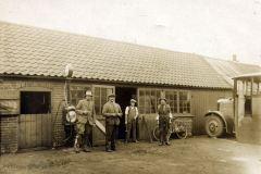Black Street, Kirby's blacksmiths