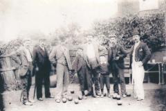 King's Arms Bowls Club