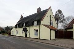 Blackthorn Cottage, Somerton Road
