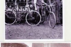 Francis Cycle Shop, Black Street