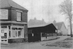 Francis Shop, Island Site