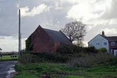 Hemsby Road barn