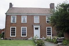 Martham Hall, Hall Road