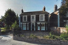 Olive House, 50 Repps Road