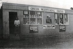 Pitcher's Store, Repps Road
