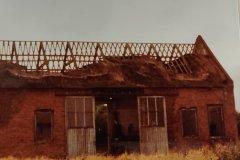Point House Barn. c1985