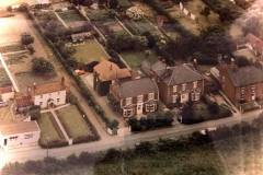 Dr Rochford surgery Repps Road. c1970