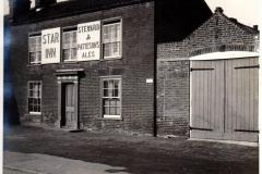 Star Inn, Repps Road