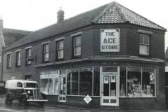 Francis Ace Store, The Green