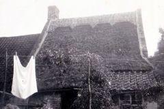Turner's  home, Damgate.
