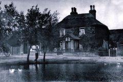 Yew Tree Cottage, Back Lane