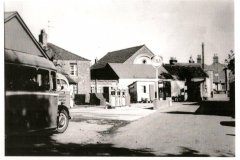 Rollesby Road Garage