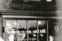 Nichols  shop, Cess Road