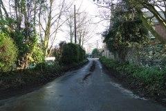 Damgate-Back-Lane
