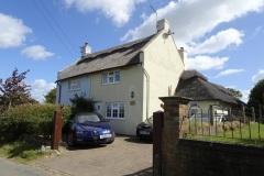 Holly Cottage, Damgate