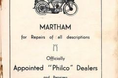 1936-Martham-Carnival-Church-advert-8.7.1936.