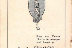 1936-Martham-Carnival-Francis-advert-8.7.1936.