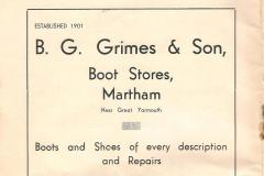 1936-Martham-Carnival-Grimes-advert-8.7.1936.