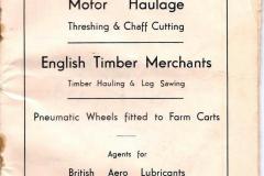 1936-Martham-Carnival-Kirby-advert-8.7.1936.