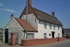 Gables Farm,  Hemsby Road