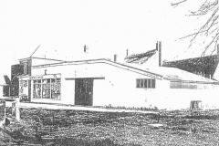 Sketch of Timothy Wylls shop