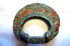 Iron Age terret ring
