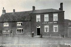 Kings-Arms c1909