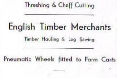 1936 Carnival programme