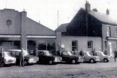 Kirby & Sons Ltd fleet