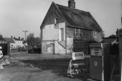 Kirby corner Rollesby Road c1950