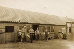 Kirby's blacksmiths, Black Street