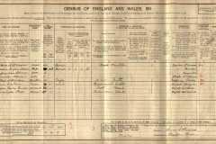 Martham-House-1911-census
