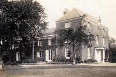 Martham House c1914