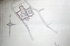 Martham-House-Church-Farm-Sale-1909-map