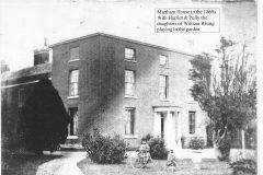 Martham House, White Street