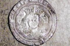 Edward III groat. 1327-1377.