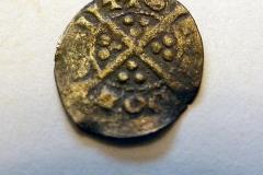 Edward Silver farthing 1272-1462