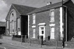 Methodist Chapel 2009