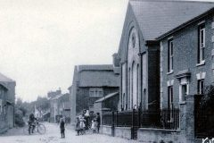 Methodist Chapel c1910