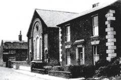 Methodist Chapel c1920