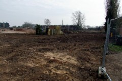 Former site  2015