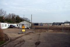 Former site - Feb 2015