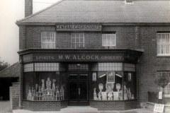 Alcocks Cash Stores