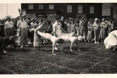 Norwich House games at the carnival