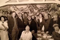 Broadland Mushroom Farm 1981