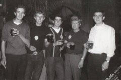 David-Stretton-Paul-Brown-John-Grimmer-Dia-Harris-Michael-Myhill-mid-60s