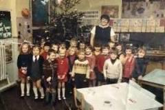 First School 1970